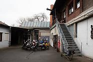 326 Hamburgs bedrohte Hinterhöfe