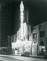 1931 The Pantages Theater