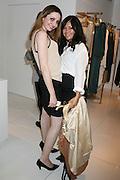 Ligia and Olinda of Chloe