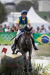 Svennerstal Ludwig, SWE, Aspe<br /> Olympic Games Rio 2016<br /> © Hippo Foto - Dirk Caremans<br /> 08/08/16