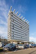 fotoreportage project BP Building Antwerpen-renovatie door RENOTEC-foto joren de weerdt