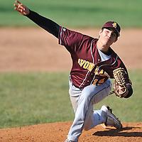 5.24.2013 Avon Lake vs Amherst Varsity Baseball