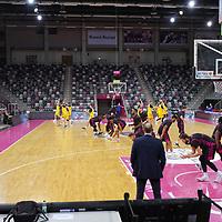 20201110 MagentaSport BBL Pokal Telekom Baskets Bonn vs Alba Berlin