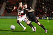 Doncaster Rovers v Sunderland 231018