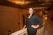 Allison Chock of Litigation financier Bentham IMF.