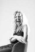 Katie Robinson<br /> Army Guard<br /> Air Force Reserves<br /> E-6<br /> Combat Videographer<br /> Dec. 13, 1993 - Apr. 28, 2013<br /> OIF, OEF, HOA<br /> <br /> Veterans Portrait Project<br /> Chicago, IL
