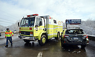 Firetruck Crash