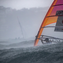 2019 SAILING WORLD CUP ENOSHIMA