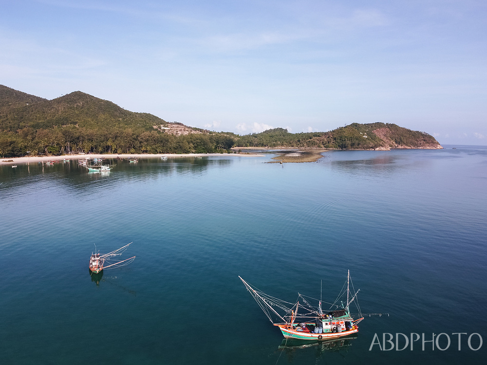 Chaloklum Koh Phangan Surat Thani Thailand