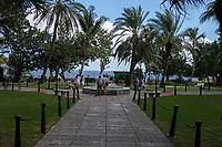 View from Hotel Nacional De Cuba, looking out towards the Malecon 2020 from Santiago to Havana, and in between.  Santiago, Baracoa, Guantanamo, Holguin, Las Tunas, Camaguey, Santi Spiritus, Trinidad, Santa Clara, Cienfuegos, Matanzas, Havana