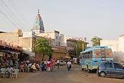 India, Rajasthan, Pushkar