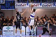 DESCRIZIONE : Brindisi  Lega A 2014-15 Enel Brindisi Upea Capo d'Orlando<br /> GIOCATORE : Bulleri Massimo<br /> CATEGORIA : Tiro Controcampo<br /> SQUADRA : Enel Brindisi<br /> EVENTO : Campionato Lega A 2014-2015<br /> GARA :Enel Brindisi Upea Capo d'Orlando<br /> DATA : 21/12/2014<br /> SPORT : Pallacanestro<br /> AUTORE : Agenzia Ciamillo-Castoria/M.Longo<br /> Galleria : Lega Basket A 2014-2015<br /> Fotonotizia : <br /> Predefinita :