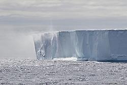 iceberg, Elephant Island, South Georgia