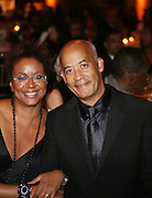 l to r: Harriett Cole and George Chinsee at The BRAG 38th Annual Scholarship & Awards Dinner Dance held at Cipraini- Wall Street on October 17, 2008 in New York City ..BRAG?s Annual Scholarship and Awards Dinner Gala highlights the achievements of distinguished leaders in retail and related industries who believe and support the BRAG vision.  It also provides financial scholarships to deserving students who exhibit financial need.  BRAG, through this event, offers its members networking opportunities, introduces its members to CEOs and other senior corporate executives, and supports professional development. The Gala also serves as the organization's key fundraising event for its scholarship, mentoring, and training program