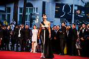 """Sophie Marceau attends the """" The sea of trees """" screening during the 68th Cannes Film Festival in Cannes on May 16, 2015"""