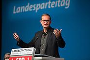 20181117 SPD Landesparteitag