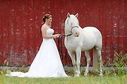 Rebecca J. McGinnis Bridal Shoot. 8/29/14