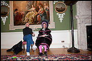 ERIC GREAT-REX; GRAYSON PERRY, Founding Fellows 2010 Award Ceremony. Foundling Museum on Monday  8 March *** Local Caption *** -DO NOT ARCHIVE-¬© Copyright Photograph by Dafydd Jones. 248 Clapham Rd. London SW9 0PZ. Tel 0207 820 0771. www.dafjones.com.<br /> ERIC GREAT-REX; GRAYSON PERRY, Founding Fellows 2010 Award Ceremony. Foundling Museum on Monday  8 March *** Local Caption *** -DO NOT ARCHIVE-© Copyright Photograph by Dafydd Jones. 248 Clapham Rd. London SW9 0PZ. Tel 0207 820 0771. www.dafjones.com.<br /> ERIC GREAT-REX; GRAYSON PERRY, Founding Fellows 2010 Award Ceremony. Foundling Museum on Monday  8 March<br /> ERIC GREAT-REX; GRAYSON PERRY, Founding Fellows 2010 Award Ceremony. Foundling Museum on Monday  8 March *** Local Caption *** -DO NOT ARCHIVE-¬© Copyright Photograph by Dafydd Jones. 248 Clapham Rd. London SW9 0PZ. Tel 0207 820 0771. www.dafjones.com.<br /> ERIC GREAT-REX; GRAYSON PERRY, Founding Fellows 2010 Award Ceremony. Foundling Museum on Monday  8 March