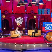 NL/Amsterdam/20201203 - Tony's FAIR van Tony's Chocolonely, Sophie Hilbrand in gesprek met Akwasi