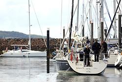 Peelport Clydeport Largs Regatta Week 2013 <br /> <br /> Largs Yacht Haven
