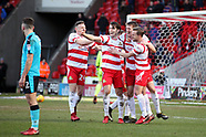 Doncaster Rovers v Fleetwood Town 170218