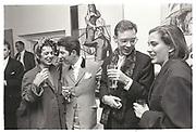 DUGGIE FIELDS, LUCIANA MARTINEZ, ALBERMARLE GALLERY, 1987
