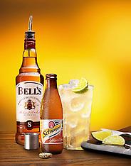 Drinks Mixing - Diageo