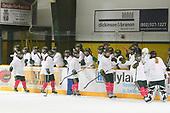 Essex vs. BFA St. Albans Girls Hockey 02/18/19