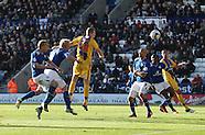 Leicester City v Crystal Palace 271012