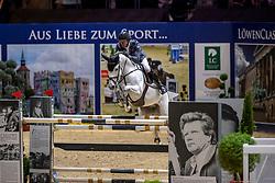 VRIELING Jur (NED), KM Chalcedon<br /> Braunschweig - Löwenclassics 2019<br /> Grosser Preis der Volkswagen AG - Stechen<br /> 24. März 2019<br /> © www.sportfotos-lafrentz.de/Stefan Lafrentz