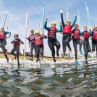 School summer sailing (20140731 / 0801)