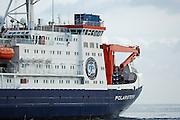 Polarstern am 04.11.2007