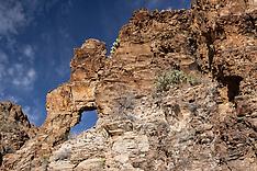 Burro Mesa Upper Trail