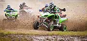 GNCC races at Loretta Lynn's ranch in Hurricane Mills, TN.