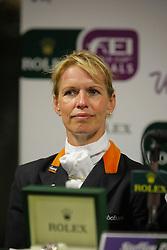 Van Grunsven Anky (NED) <br /> World Cup Final Las Vegas 2009<br /> Photo © Dirk Caremans