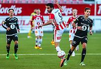FotballTippeliga 2016Tromsø IL - Rosenborg BK21.04.16<br /> Sofiane Moussa, Tromsø<br /> <br /> NBNB!! IKKE FOR NORDLYS<br /> <br /> Foto: Tom Benjaminsen / Digitalsport