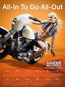 Harley Davidson - Duncan