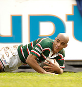 20060422 Leicester Tigers vs London Wasps