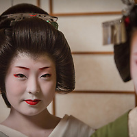 Be a Geisha in Contemporary Japan