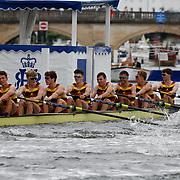 Race 41 - PE - Shiplake vs Westminster