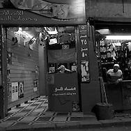 Egypt. Cairo : sharia Tabana - Tabbana - in  Darb al Ahmar area  , islamic Cairo    NM114