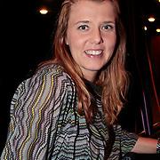 NLD/Hilversum/20110130 - Nationaal Songfestival 2011, Jenny Smit
