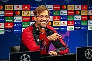 Barcelona v Liverpool Liverpool Press Conference 300419