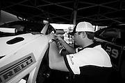 August 22-24, 2014: Virginia International Raceway. #99 Victor Gonzalez, Change Racing, Lamborghini Carolinas