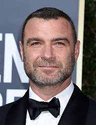 Liev Schreiber at the 75th Annual Golden Globe Awards held at the Beverly Hilton Hotel on January 7, 2018 in Beverly Hills, CA ©Tammie Arroyo-GG18/AFF-USA.com. 07 Jan 2018 Pictured: Liev Schreiber. Photo credit: MEGA TheMegaAgency.com +1 888 505 6342