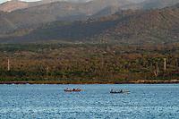 Fisherman, Sancti Spititus, Escambray Mountains, Cuba 2020 from Santiago to Havana, and in between.  Santiago, Baracoa, Guantanamo, Holguin, Las Tunas, Camaguey, Santi Spiritus, Trinidad, Santa Clara, Cienfuegos, Matanzas, Havana