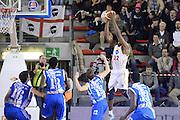 DESCRIZIONE : Roma Lega serie A 2013/14 Acea Virtus Roma Banco Di Sardegna Sassari<br /> GIOCATORE : Trevor Mbakwe<br /> CATEGORIA : rimbalzo controcampo<br /> SQUADRA : Acea Virtus Roma<br /> EVENTO : Campionato Lega Serie A 2013-2014<br /> GARA : Acea Virtus Roma Banco Di Sardegna Sassari<br /> DATA : 22/12/2013<br /> SPORT : Pallacanestro<br /> AUTORE : Agenzia Ciamillo-Castoria/ManoloGreco<br /> Galleria : Lega Seria A 2013-2014<br /> Fotonotizia : Roma Lega serie A 2013/14 Acea Virtus Roma Banco Di Sardegna Sassari<br /> Predefinita :