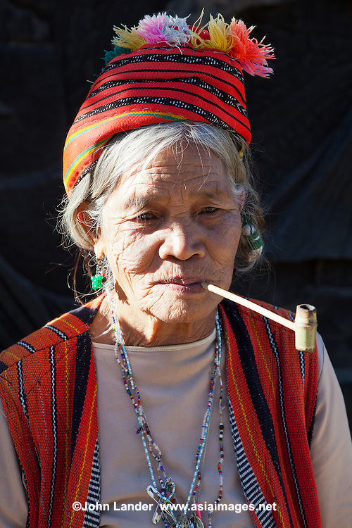The Kalingas are the indigenous people of the Kalinga area. They are generally known to be tall, dark complexioned and lissome with high bridged noses. Among the Kalinga people there is a strong sense of tribal membership and filial loyalty results in frequent tribal unrest and occasional outright war. Due to the mountainous terrain and warrior culture of the people, the Kalingas were able to maintain their culture despite the attempted occupation of the Spaniards, Japanese and Americans.