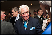 SIR TOBY CLARKE; SIR BENJAMIN SLADE, The hon Alexandra Foley hosts drinks to introduce ' Lady Foley Grand Tour' with special guest Julian Fellowes. the Sloane Club. Lower Sloane st. London. 14 May 2014