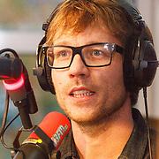 NLD/Hilversum/20151110 - DJ bekendmaking: 3FM Serious Request 2015, Chiel Beelen